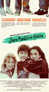Sete Minutos no Paraíso - Poster / Capa / Cartaz - Oficial 1