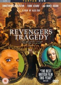 Revengers Tragedy - Poster / Capa / Cartaz - Oficial 2