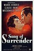 Pecado de Amar (Song of Surrender)
