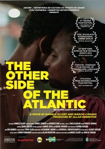 Do Outro Lado do Atlântico - Poster / Capa / Cartaz - Oficial 1