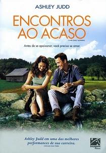Encontros ao Acaso - Poster / Capa / Cartaz - Oficial 2