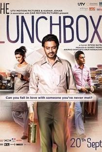 Lunchbox - Poster / Capa / Cartaz - Oficial 3