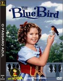 O Pássaro Azul - Poster / Capa / Cartaz - Oficial 3