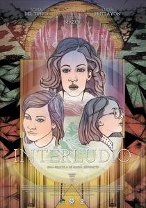 Interlúdio - Poster / Capa / Cartaz - Oficial 1