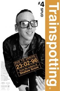 Trainspotting: Sem Limites - Poster / Capa / Cartaz - Oficial 20