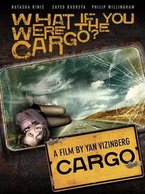 Carga - Poster / Capa / Cartaz - Oficial 1