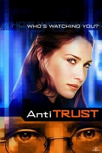Ameaça Virtual - Poster / Capa / Cartaz - Oficial 5