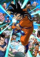 Dragon Ball: O Retorno de Goku e Seus Amigos!! (ドラゴンボール オッス! 帰ってきた孫悟空と仲間たち!!)