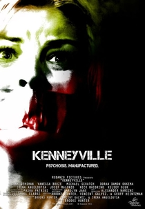 Kenneyville - Poster / Capa / Cartaz - Oficial 1