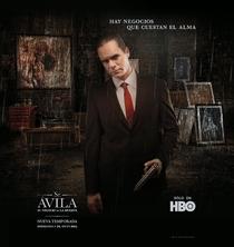 Sr. Ávila (2ª Temporada) - Poster / Capa / Cartaz - Oficial 1