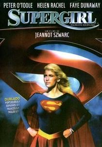 Supergirl - Poster / Capa / Cartaz - Oficial 7