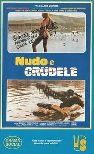 Mundo Cruel - Poster / Capa / Cartaz - Oficial 1