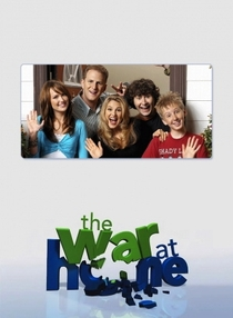 The War at Home (2ª Temporada) - Poster / Capa / Cartaz - Oficial 1
