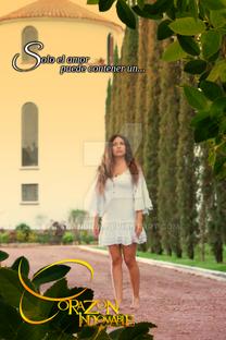Coração Indomável - Poster / Capa / Cartaz - Oficial 6