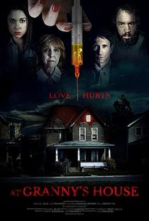 Granny's House - Poster / Capa / Cartaz - Oficial 2