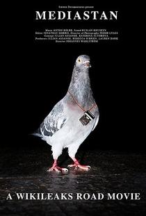Mediastan - Poster / Capa / Cartaz - Oficial 1