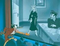 Bacall to Arms - Poster / Capa / Cartaz - Oficial 1