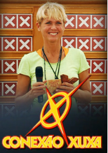 Conexão Xuxa - Poster / Capa / Cartaz - Oficial 3
