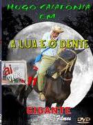 A Lua E O Dente - Poster / Capa / Cartaz - Oficial 1