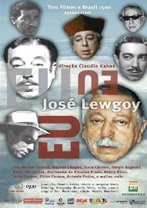 Eu Eu Eu, José Lewgoy - Poster / Capa / Cartaz - Oficial 1
