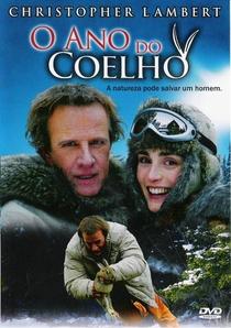O Ano do Coelho - Poster / Capa / Cartaz - Oficial 3