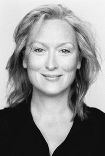 Meryl Streep - Poster / Capa / Cartaz - Oficial 19