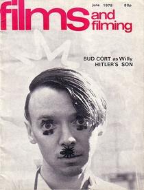 Son of Hitler - Poster / Capa / Cartaz - Oficial 1