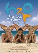 H2O: Meninas Sereias (1ª temporada) (H2O: Just Add Water)