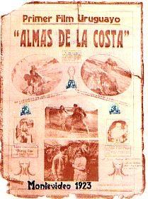 Almas de la Costa - Poster / Capa / Cartaz - Oficial 1