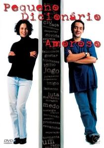 Pequeno Dicionário Amoroso - Poster / Capa / Cartaz - Oficial 1