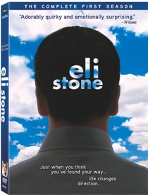Eli Stone (1ª Temporada) - Poster / Capa / Cartaz - Oficial 1