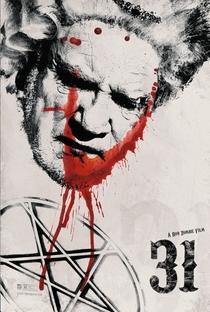 31 – A Morte É A Única Saída - Poster / Capa / Cartaz - Oficial 7