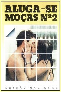 Aluga-se Moças 2 - Poster / Capa / Cartaz - Oficial 1