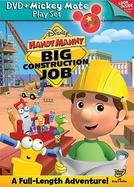 Manny, Mãos à Obra - A Grande Construção (Handy Manny: Big Construction Job)