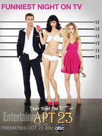 Apartment 23 (2ª Temporada) - Poster / Capa / Cartaz - Oficial 2