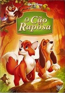 O Cão e a Raposa - Poster / Capa / Cartaz - Oficial 3