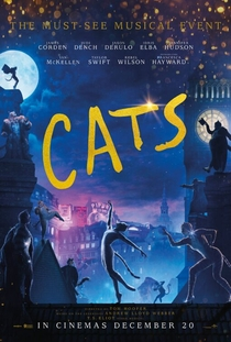 Cats - Poster / Capa / Cartaz - Oficial 1