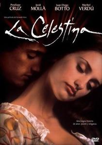 La Celestina - Poster / Capa / Cartaz - Oficial 1