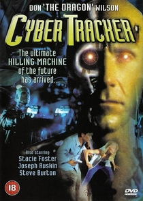 Cyber-Tracker O Exterminador Implacável - Poster / Capa / Cartaz - Oficial 1