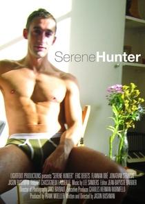 Serene Hunter - Poster / Capa / Cartaz - Oficial 1