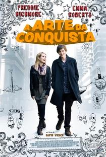 A Arte da Conquista - Poster / Capa / Cartaz - Oficial 2