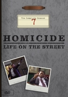 Homicídio (7ª Temporada) (Homicide: Life on the Street (Season 7))