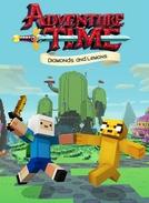 Adventure Time: Diamonds and Lemons (Adventure Time: Diamonds and Lemons)