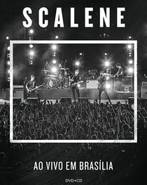 Scalene - Ao Vivo em Brasília - Poster / Capa / Cartaz - Oficial 1