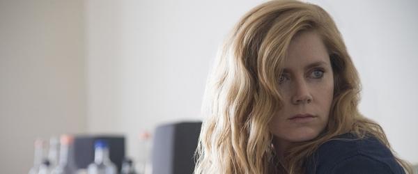 Amy Adams vai protagonizar 'Hillbilly Elegy' da Netflix