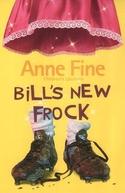 O Menino de Vestido Rosa (Bill's New Frock)