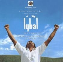 Iqbal - Poster / Capa / Cartaz - Oficial 1