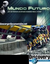 O Mundo do Futuro - Poster / Capa / Cartaz - Oficial 1