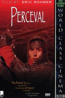 Perceval, o Gaulês - Poster / Capa / Cartaz - Oficial 2
