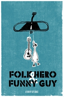 Folk Hero & Funny Guy - Poster / Capa / Cartaz - Oficial 2